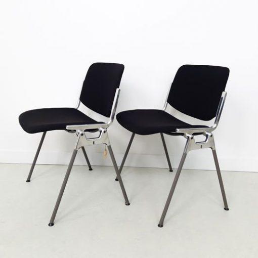 SH40 - Castelli stoelen