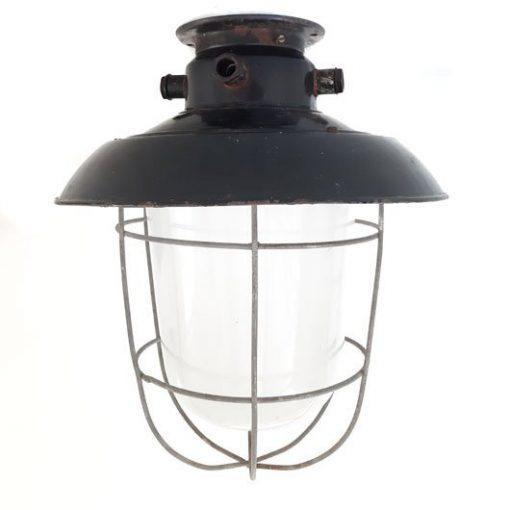 SF40 - Industrieel - Fabriekslamp - Plafondlamp