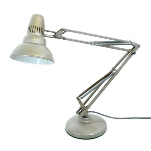 WM41- Edison Gill CoLtd- Industriële lamp