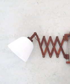 RN41 - Scissor lamp - Schaarlamp