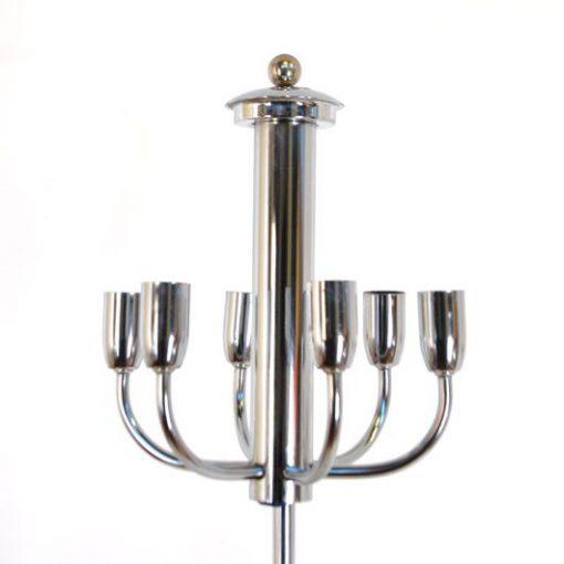 VA41 Staande jaren 60 lamp