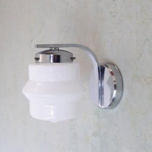 RH41 - Wandlamp Giso - Gispen stijl - Art Deco
