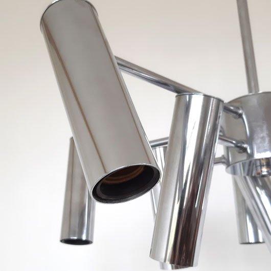 SK42 - Boulanger hanglamp - Jaren 70