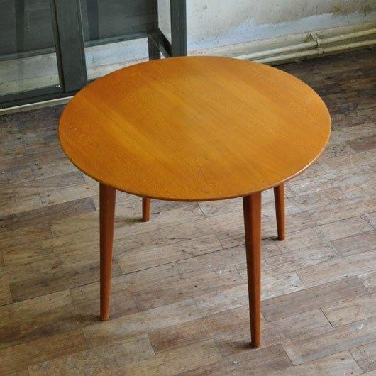 VB42 - salon tafel coffee table Nordiska