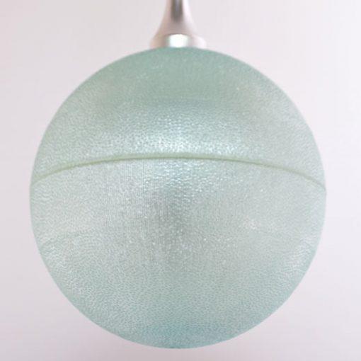 VF42 - Vintage Suikerbal hanglamp VERKOCHT
