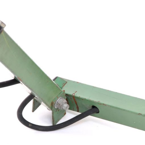 VL42- Industriële wandlamp VERKOCHT