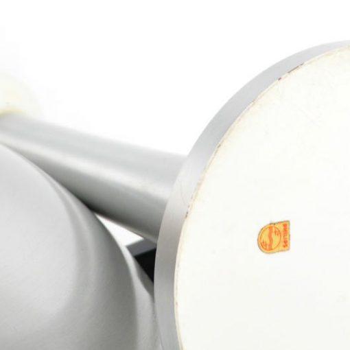 TE42a - Philips Tafellamp Desklamp- Kalff VERKOCHT