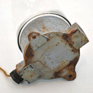 VG42- Industriële plafondlamp VERKOCHT