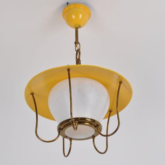 SG43/XB43 - Jaren 50 hanglamp