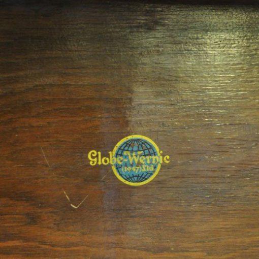 TM43 Globe Wernicke kast - VERKOCHT