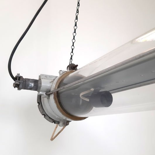 SE43 - Industriële lamp - Legrand A.T.X -
