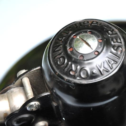 WB43- Kaiser Idell Original