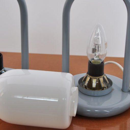 TG43 - Bedlampjes jaren 70 - Set prijs VERKOCHT