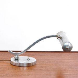 VE43 - Pianolamp Art Deco VERKOCHT