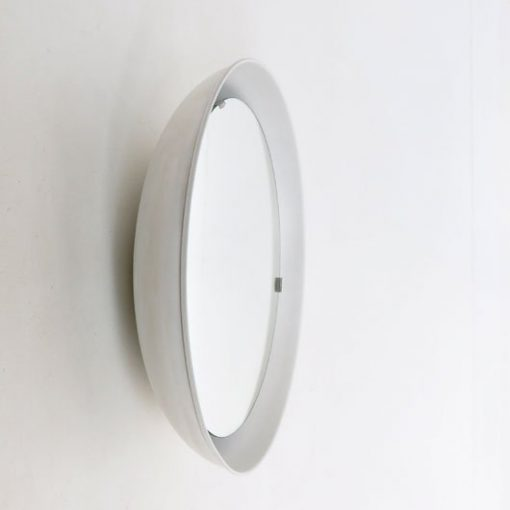 TK43- Spiegel Mirror Danish Design VERKOCHT