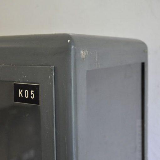 VB43 Vintage Ziekenhuiskast - VERKOCHT