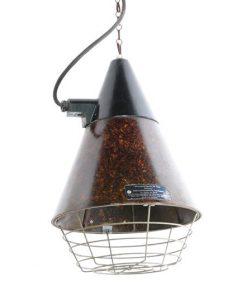 TG44 - Fabrieks- Industrie -Warmtelampen -p/p/s