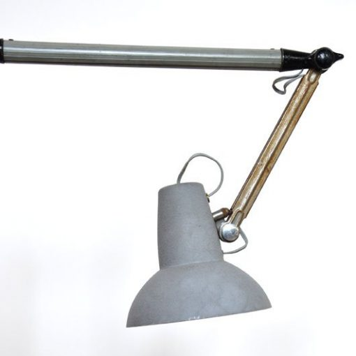 VE44 - Tekenlamp Industriële lamp