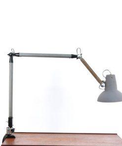 VE44 - Tekenlamp Industriële lamp
