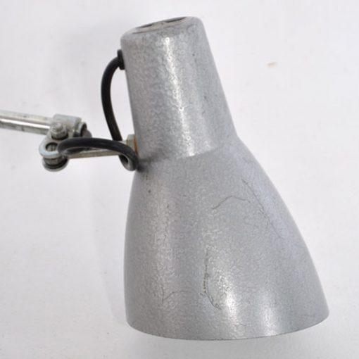 VF44 - Lumina Brevete - Werkbanklamp jaren 50