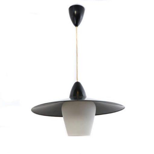 TN44 - Philips lamp Bakeliet -VERKOCHT
