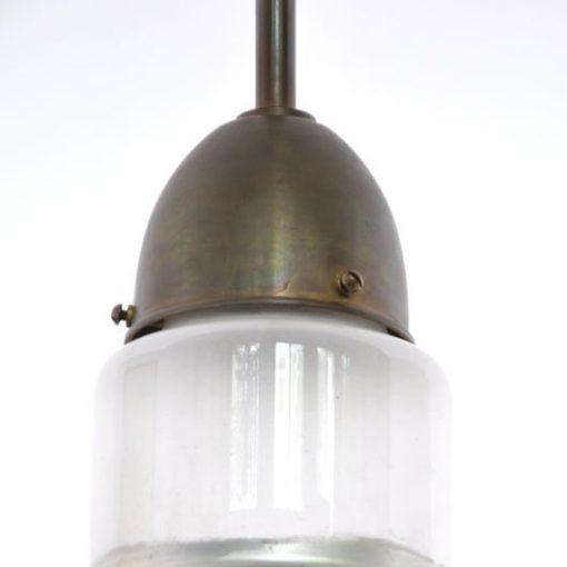 VE45 Bijzondere jaren 30 lamp VERKOCHT