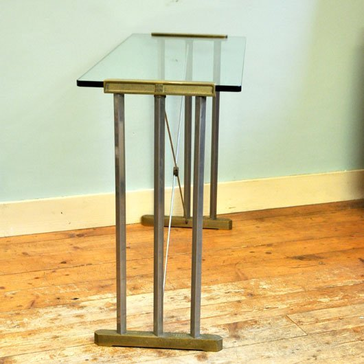 TM45 Ghyczy wandtafel - Side Table