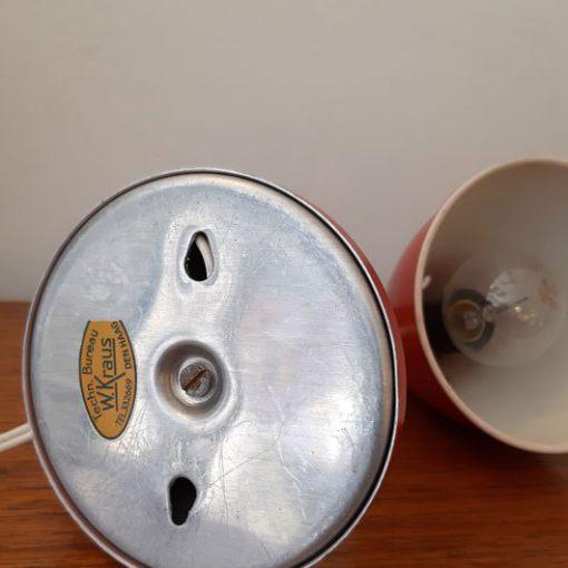 SK45 - HALA - bedlampje - tafellampje