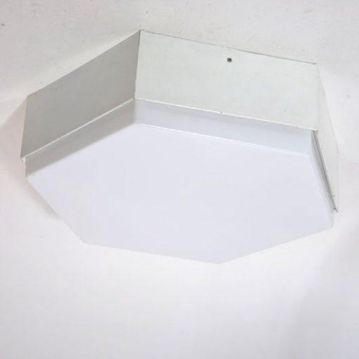 WA45. Raak lamp, Hexagoon