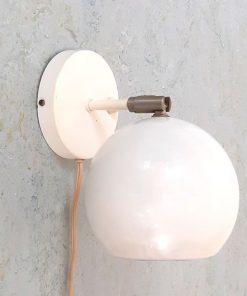 SF45 - Wandlampje jaren 70
