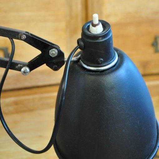 TM46- Herbert Terry Anglepoise Lamp