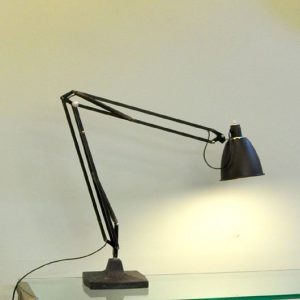 TM46- Herbert Terry Anglepoise Lamp