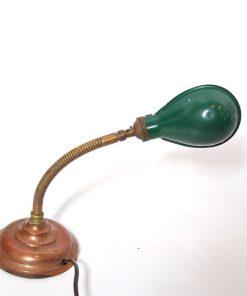 WA46- Schelp lampje