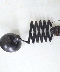 RM47 - Kaiser Idell - 6718 - Schaarlamp - Scissor -Bauhaus -