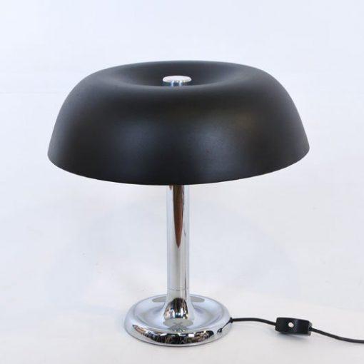 VA47 Hillebrand Tafellamp VERKOCHT