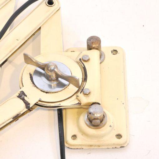 WN47- Schaarlamp- Scissor- VERKOCHT