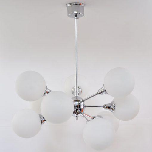 VM47- Spoetnik -Sputnik- jaren 60 VERKOCHT