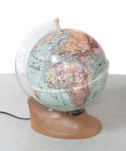 SF48 - Globe - Wereldbol - VERKOCHT