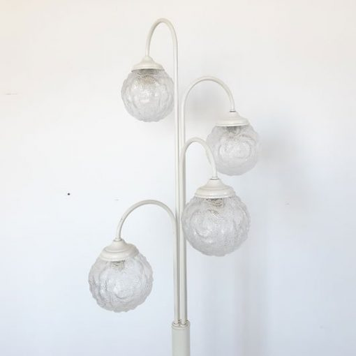 RK48 - Staande lamp jaren 70