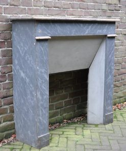 VB48 Oude Houten schouw 1930