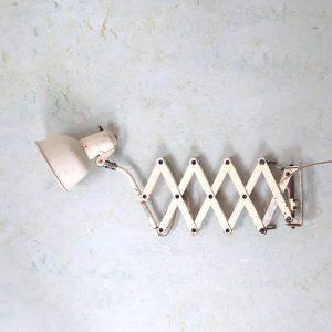 RM48 - SIS Scissor lamp - Schaarlamp