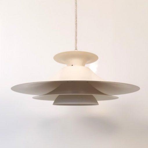 RN49 - Vintage - Deense- Scandinavische - hanglamp