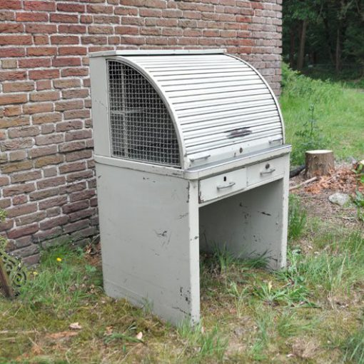TG49 - Industrieel Bureau