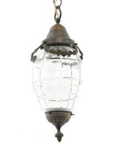 TL49 - Franse klassieke ganglamp