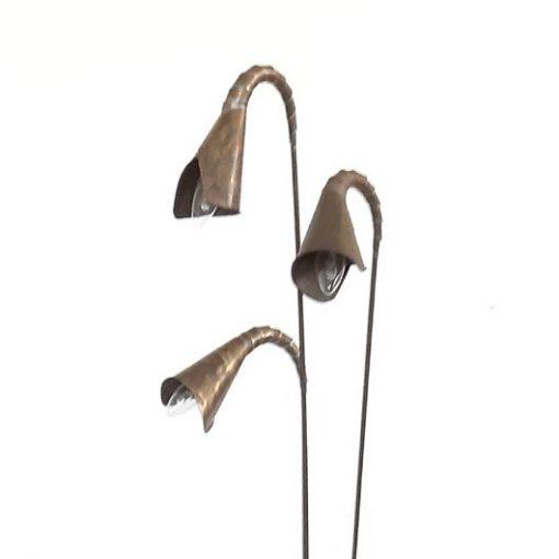 SH49 - Staande lamp jaren 80