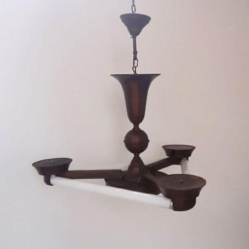 SE49 - Jaren 50 TL lamp