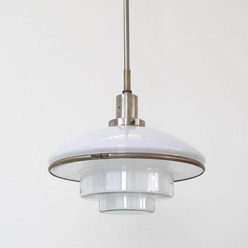 RK50 - Megaphos - Sistrah - Otto Muller -Bauhaus