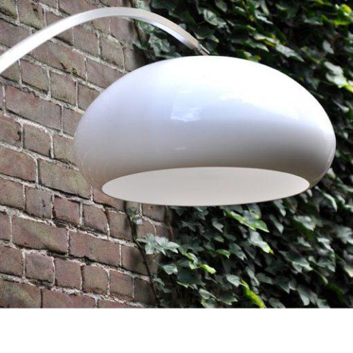 VB50 Booglamp Arc lamp Vintage VERKOCHT
