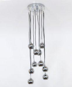 TK50. Raak hanglamp Cascade