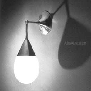 240. Wandlamp druppel – Gratis verzending